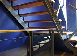 Office photo 3 - staircase