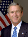 George Bush - small