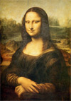 Mona Lisa small