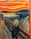 The Scream - small